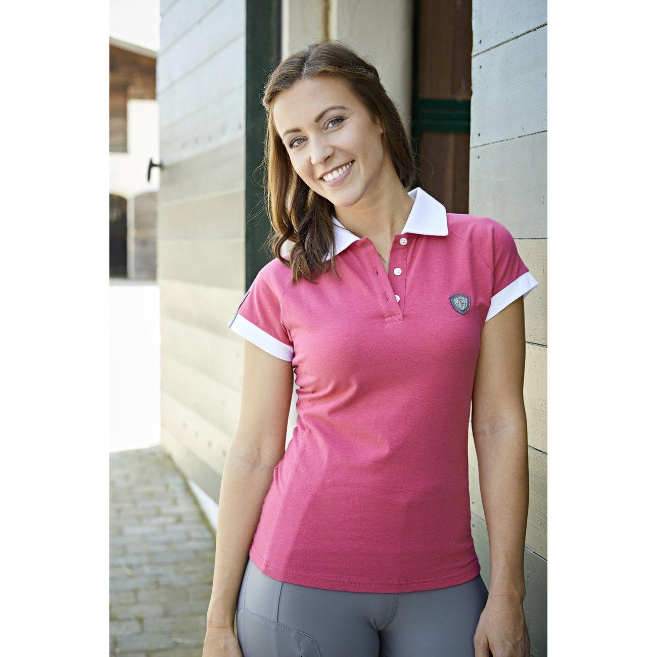 Covalliero Polo Shirt Sinara für Damen