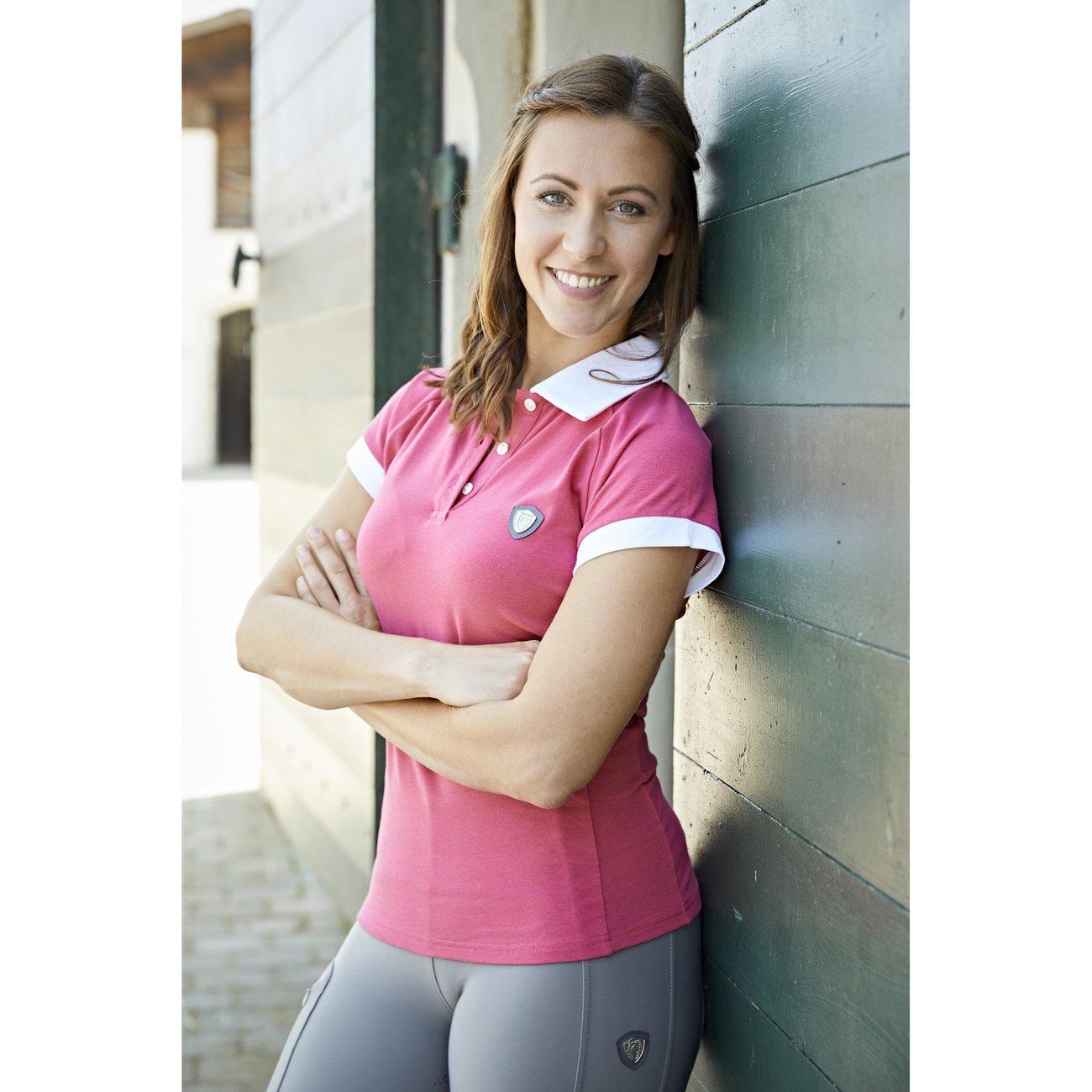 Covalliero Polo Shirt Sinara für Damen, Bild 7