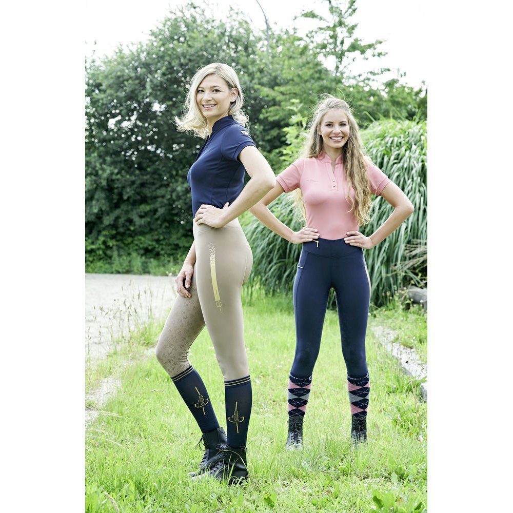 Covalliero Reitleggings Sporty Kids, Bild 9