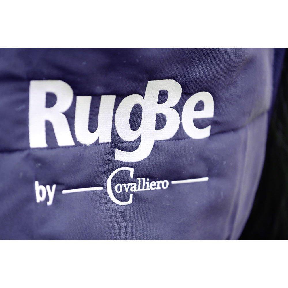 Covalliero RugBe Stalldecke 2in1, Bild 4