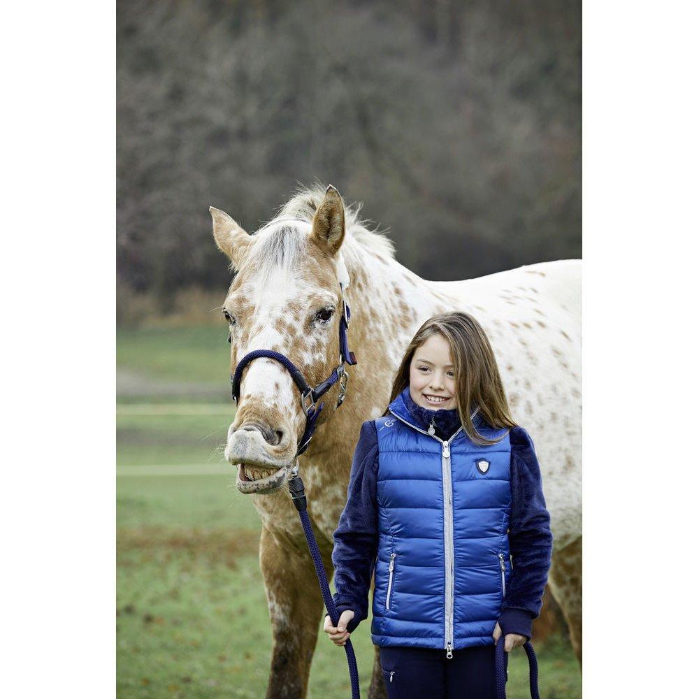 Covalliero Steppweste für Kinder, Bild 6