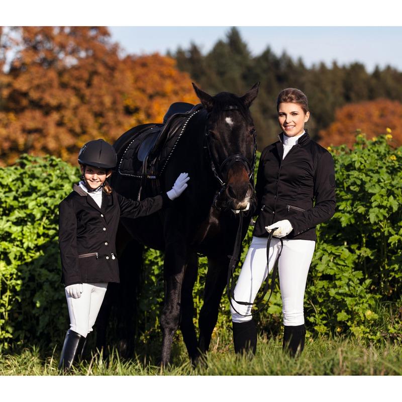 Covalliero Turniersakko Orlando für Damen und Kinder, Bild 4