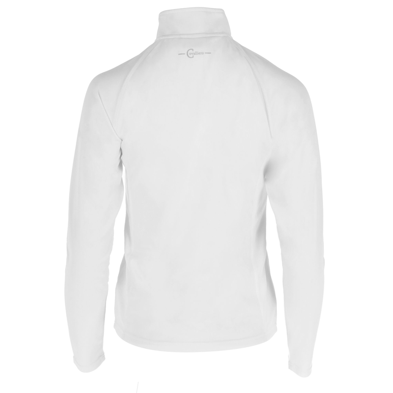 Covalliero Turniershirt Competition Shirt Premia white, Bild 2