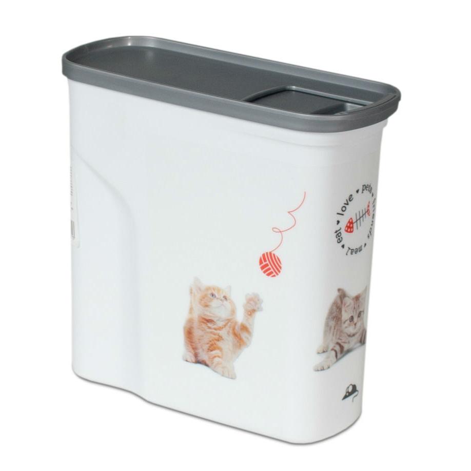 Curver Futtercontainer Katze, Bild 3