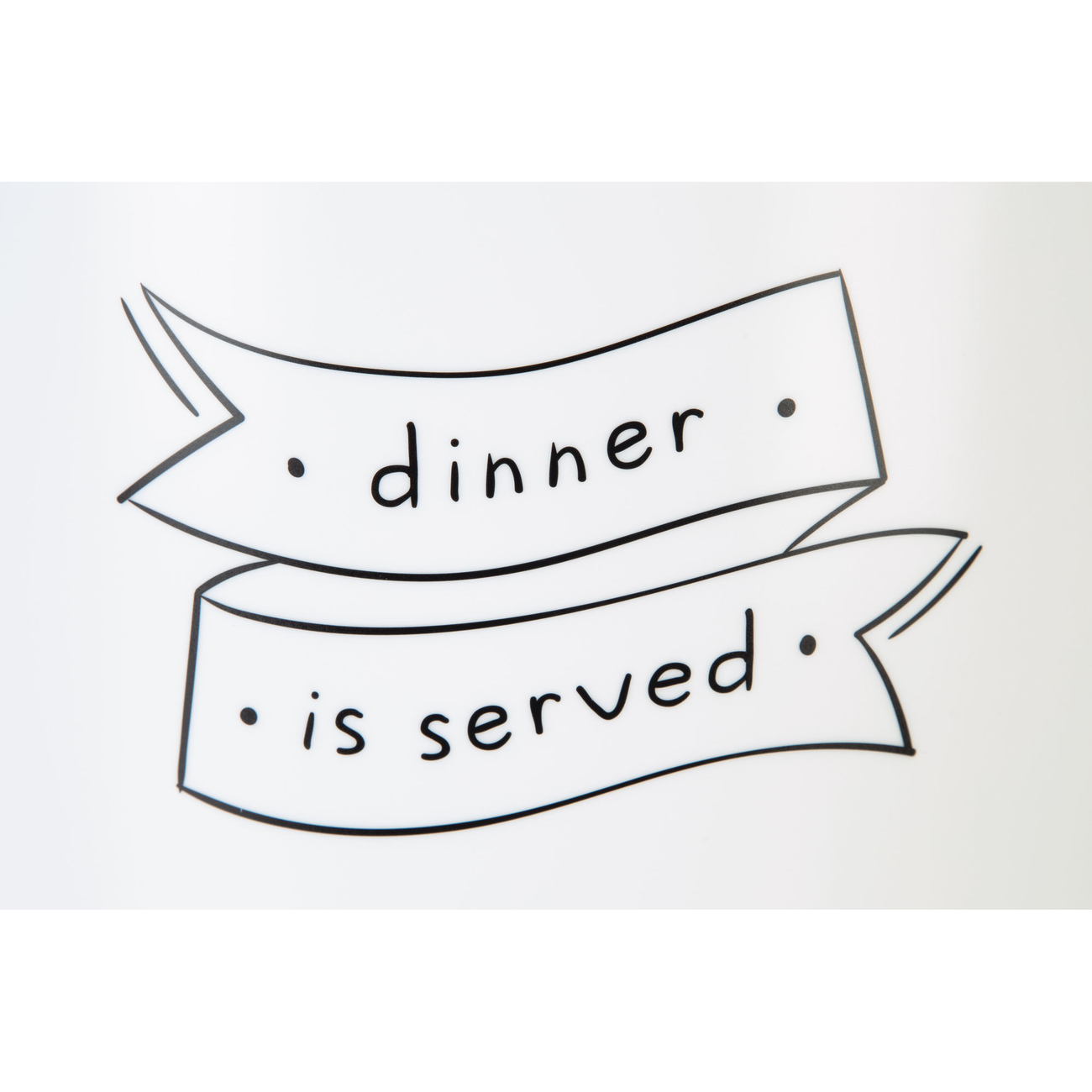 Curver Katzenfutter-Behälter Dinner Is Served, Bild 9