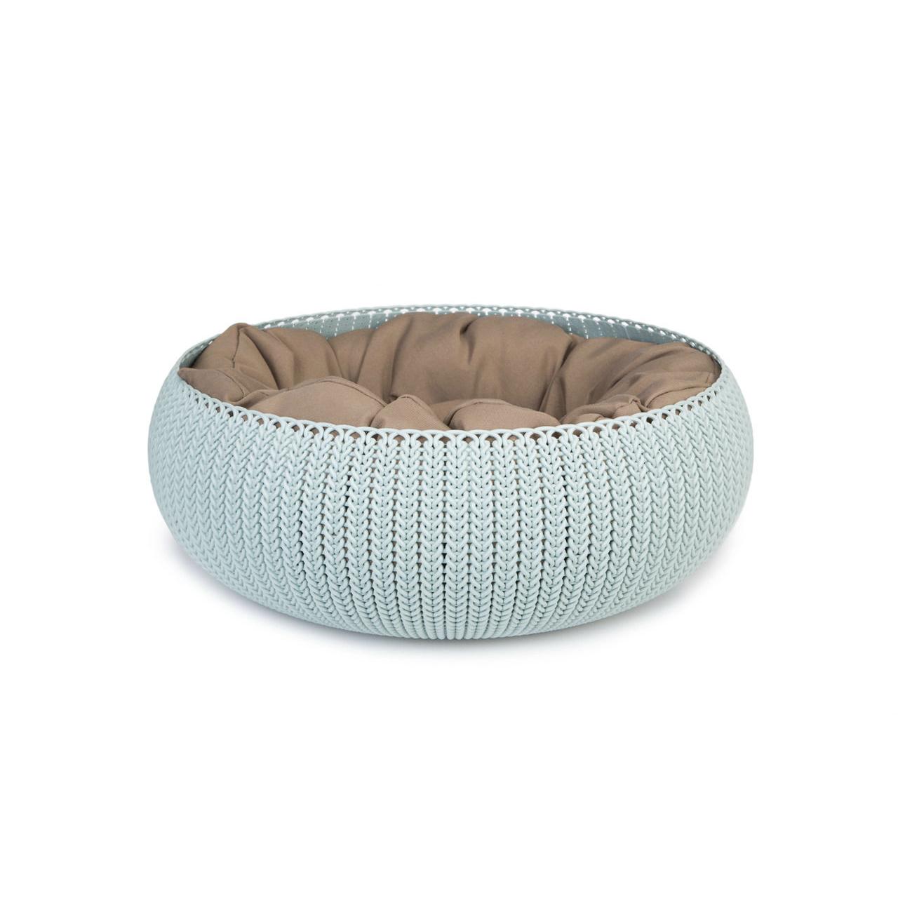 Curver Pet Bed Katzenbett Hundebett, Bild 3