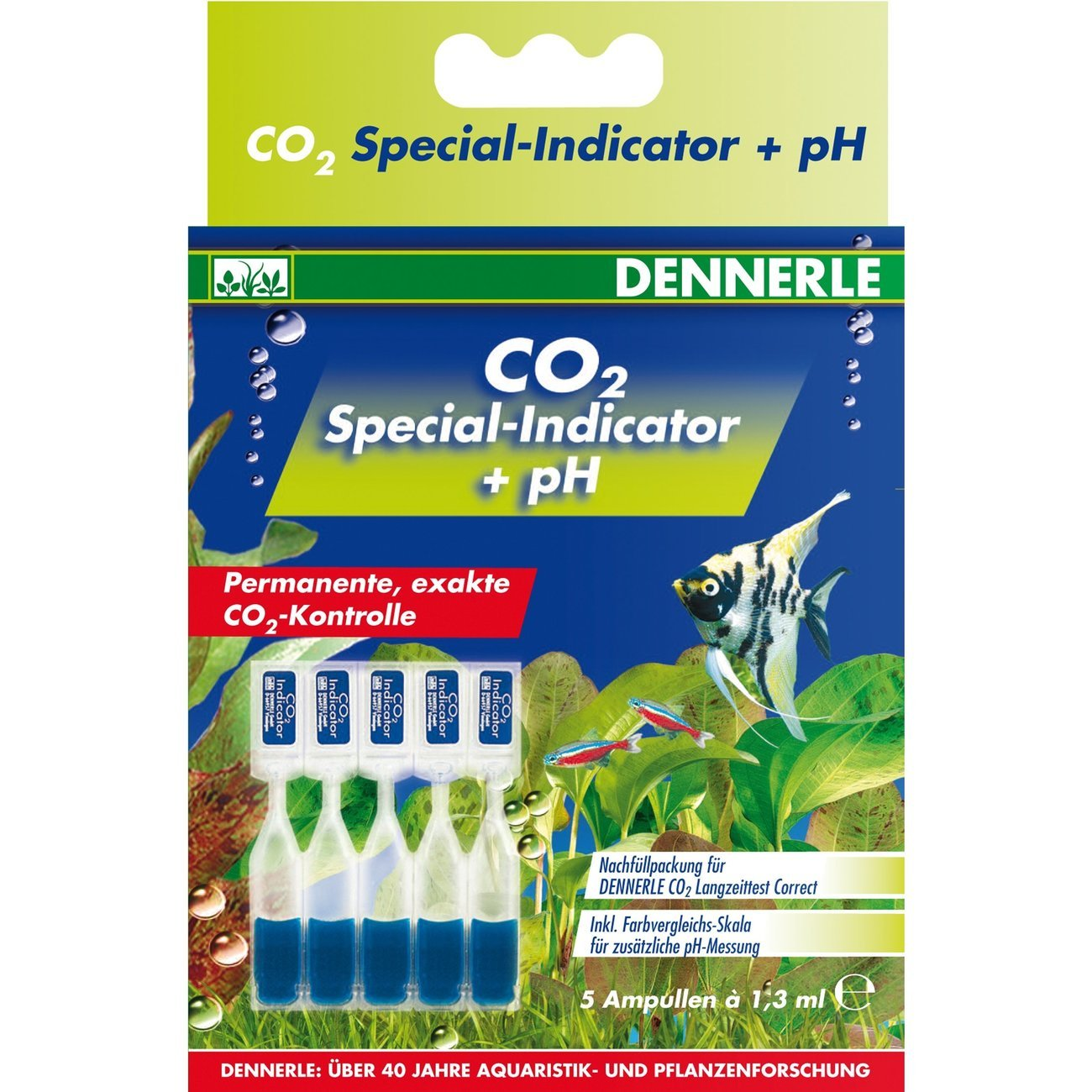 Dennerle CO2 Special-Indicator