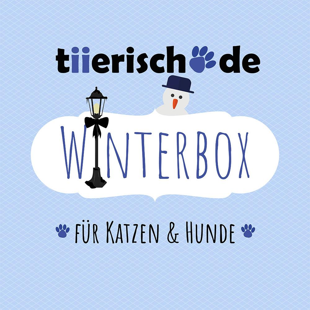 Die tiierisch.de Winterbox