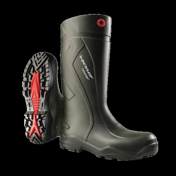 Dunlop Purofort Plus Full Safety Sicherheitsstiefel