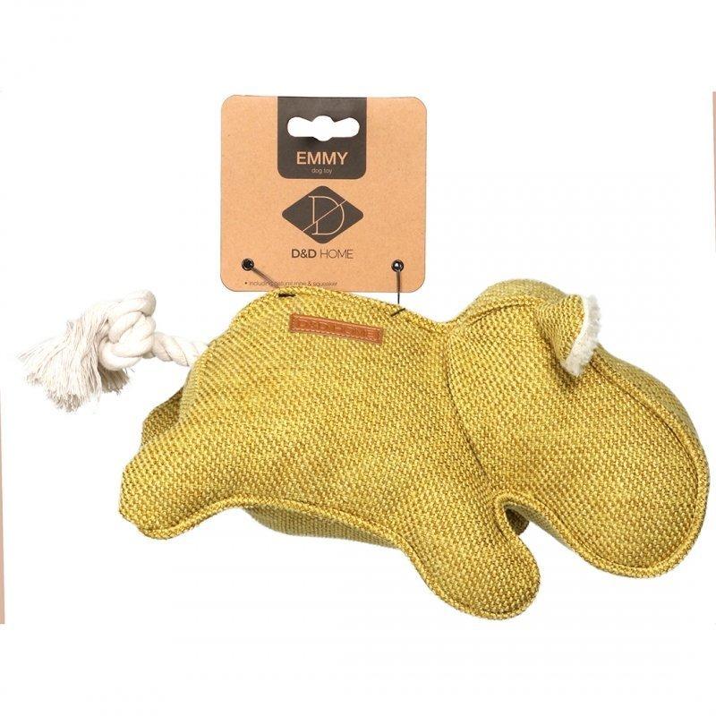 DREAM and DARE D&D Hundespielzeug aus Chenille, Bild 5