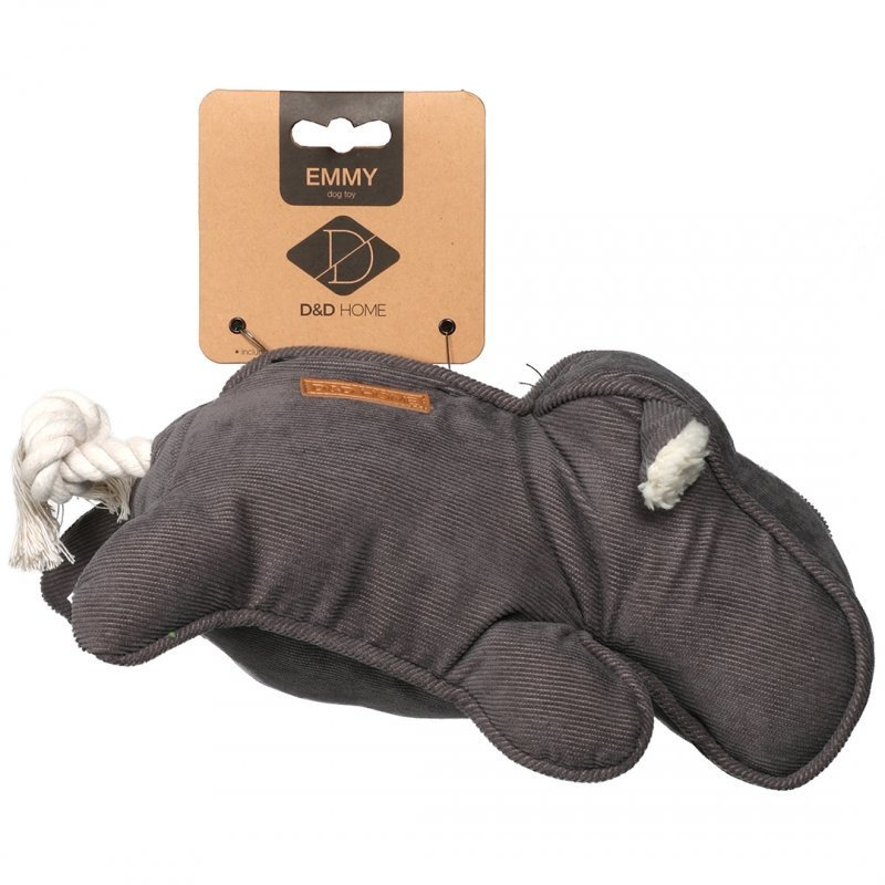 DREAM and DARE D&D Hundespielzeug aus Cordsamt, Bild 5