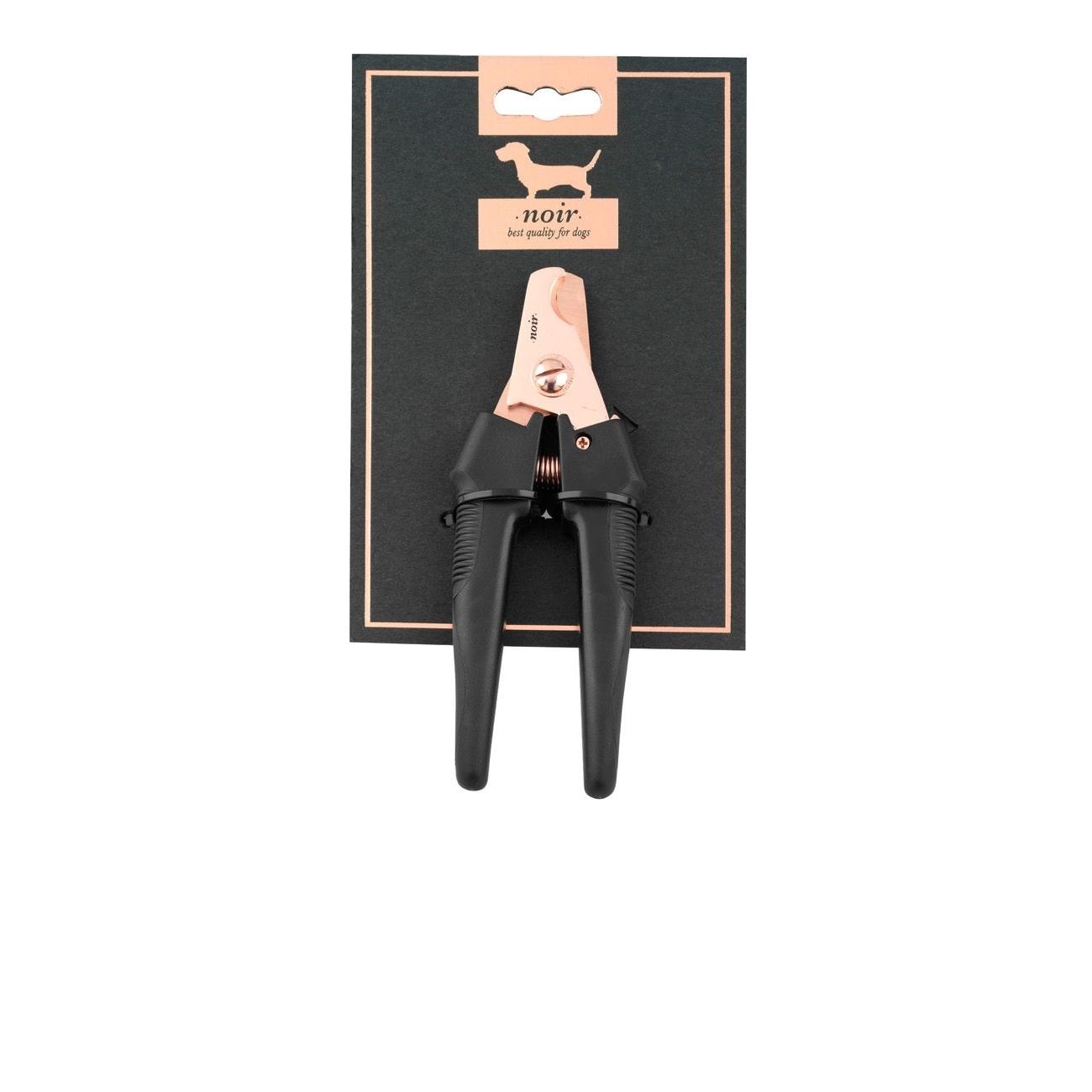 EBI Noir Claw Scissors, Large ca. 16 x 6 cm