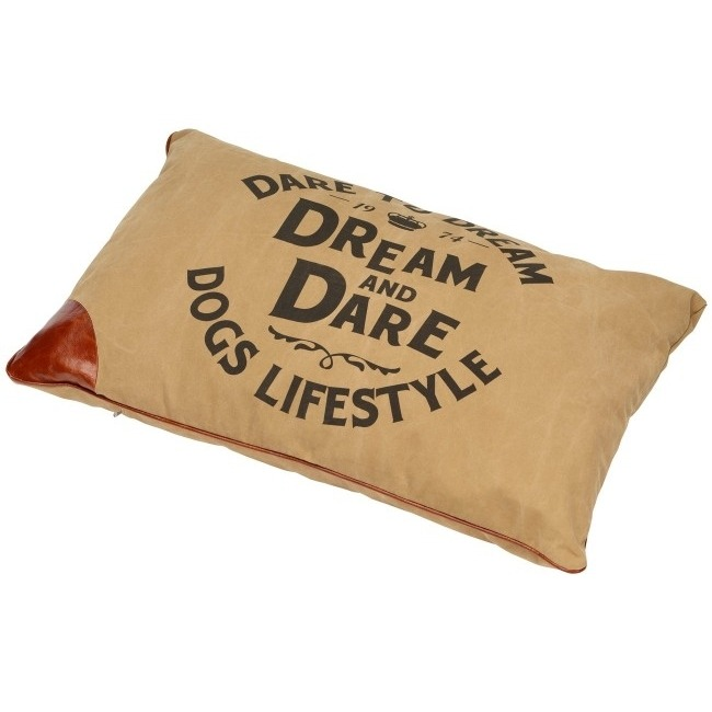 DREAM and DARE D&D Petbed Dream Hundekissen