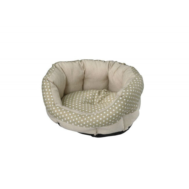 DREAM and DARE Soft-Bed Tierbett Dottie
