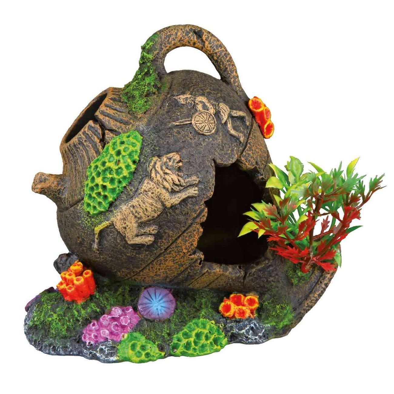 Deko Krug Fur Das Aquarium 87800 Von Trixie Gunstig Bestellen Tiierisch De