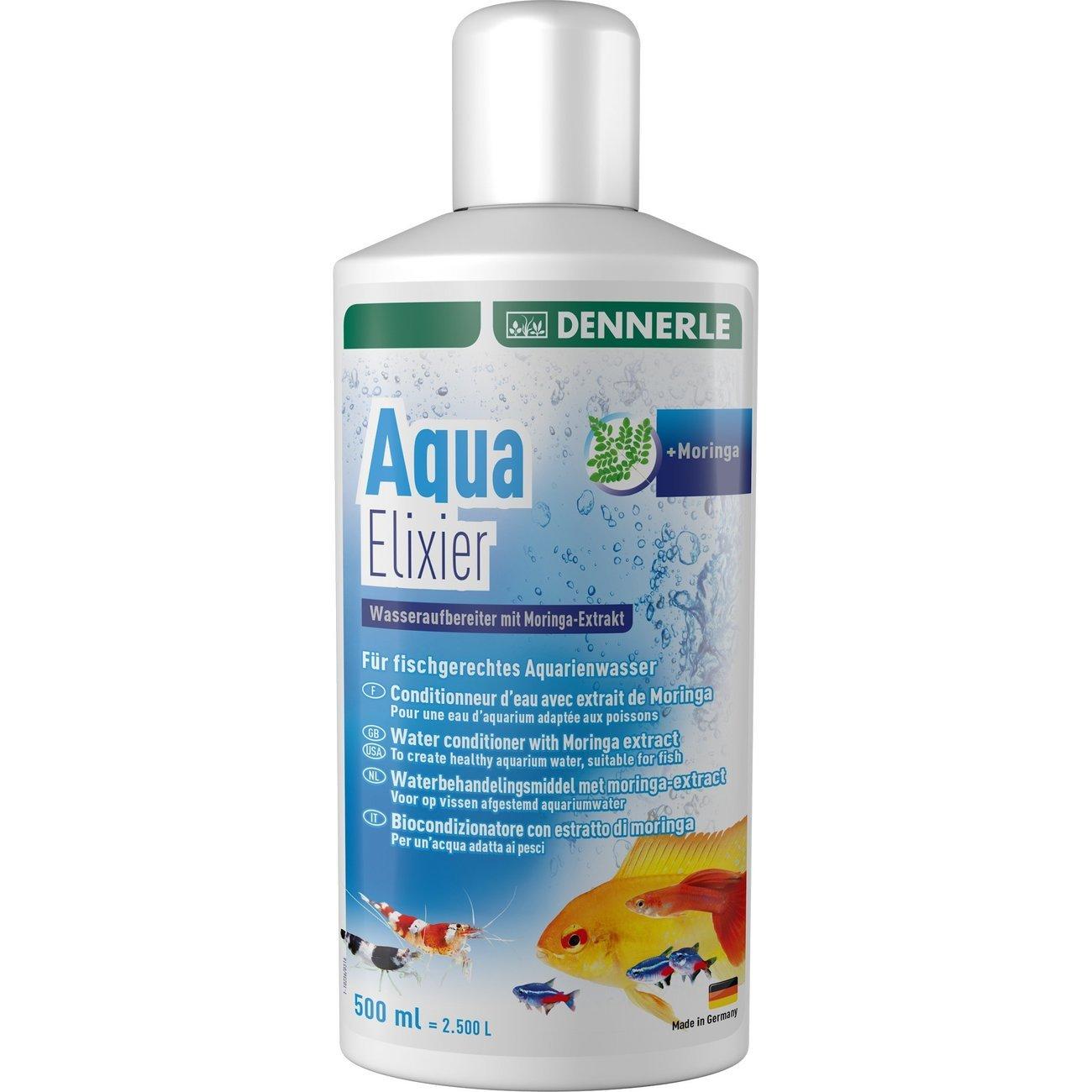 Dennerle Aqua Elixier Preview Image
