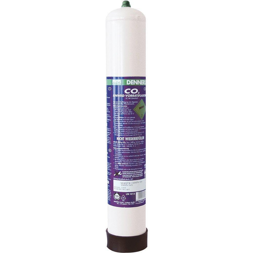 Dennerle CO2 Einwegflasche, Bild 2