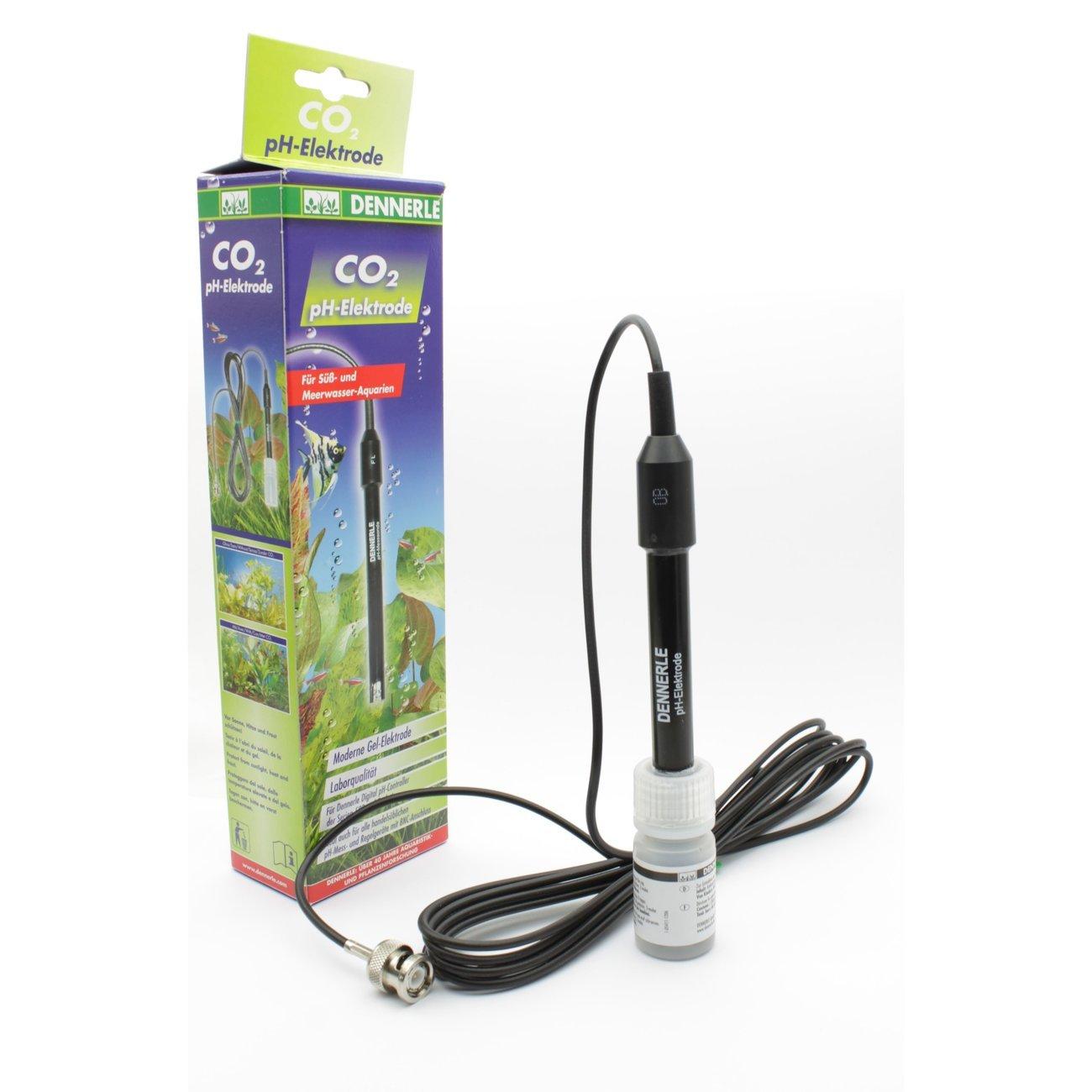 Dennerle CO2 pH-Elektrode, Bild 2