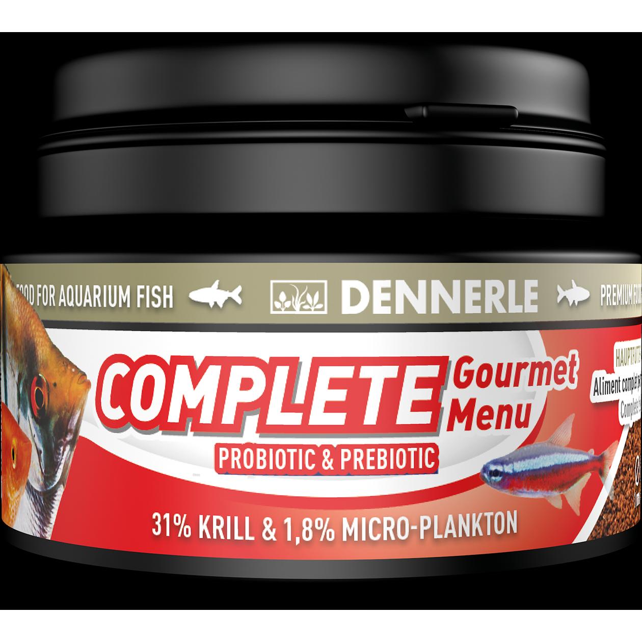 Dennerle Complete Gourmet Menu, Bild 4