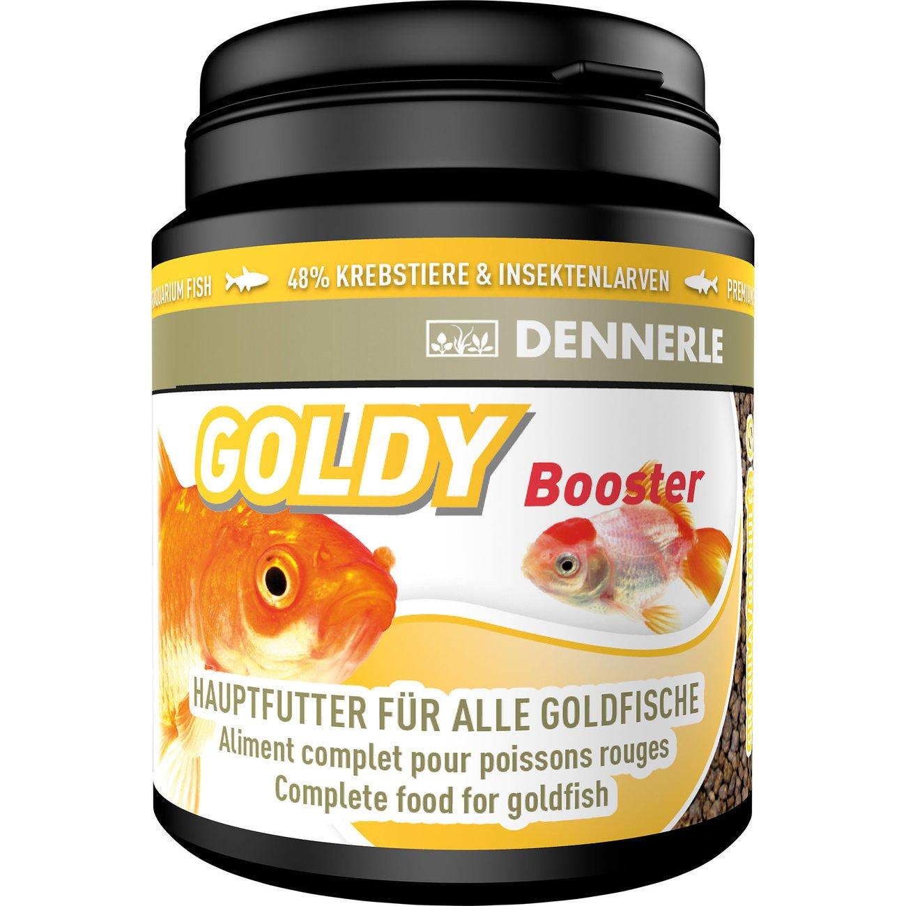 Dennerle Goldy Booster, Bild 3