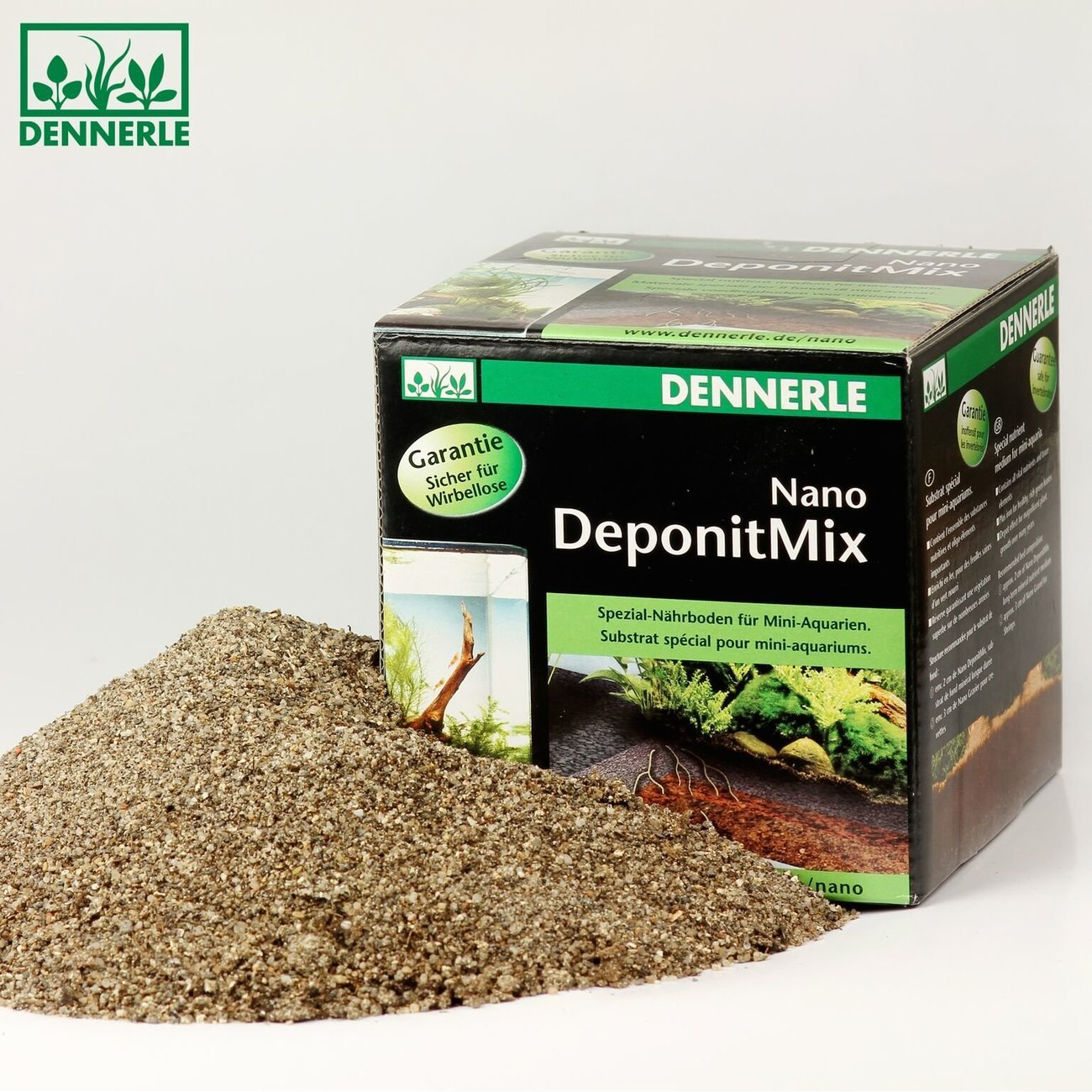 Dennerle Nano Deponit Mix, Bild 2