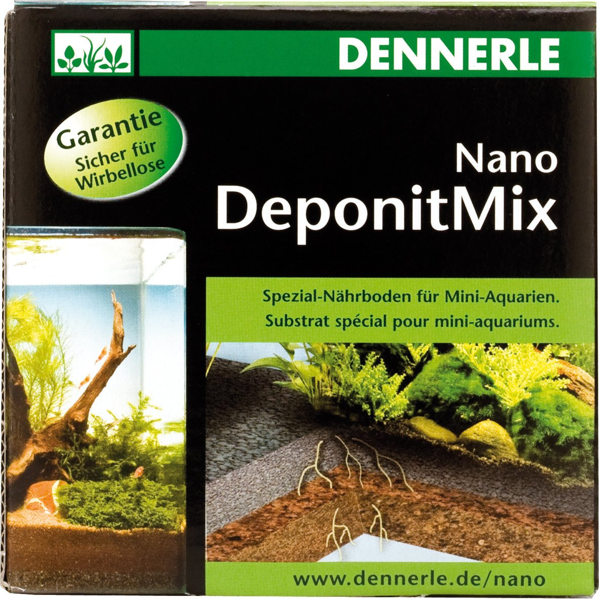 Dennerle Nano Deponit Mix Preview Image