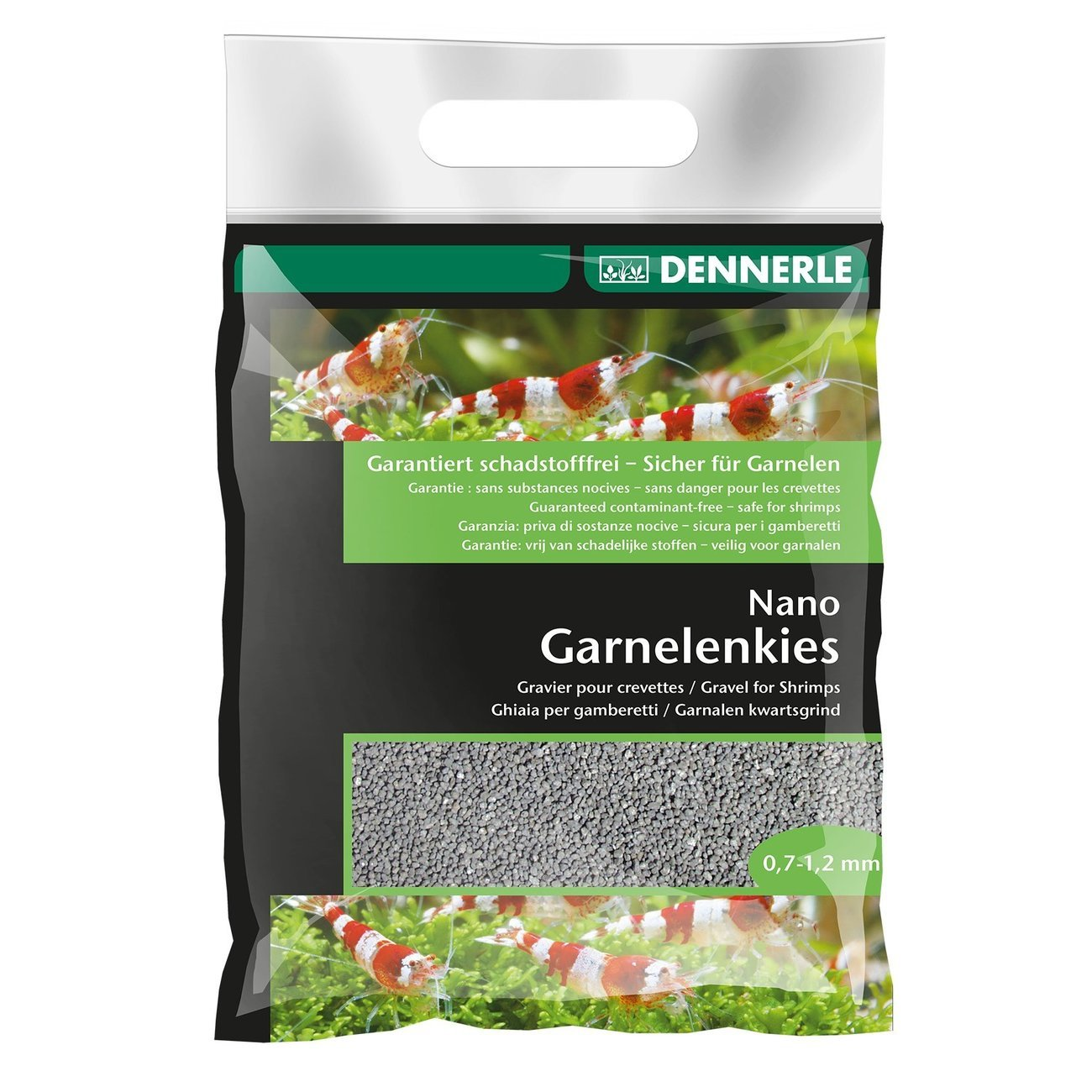 Dennerle Nano Garnelenkies Preview Image