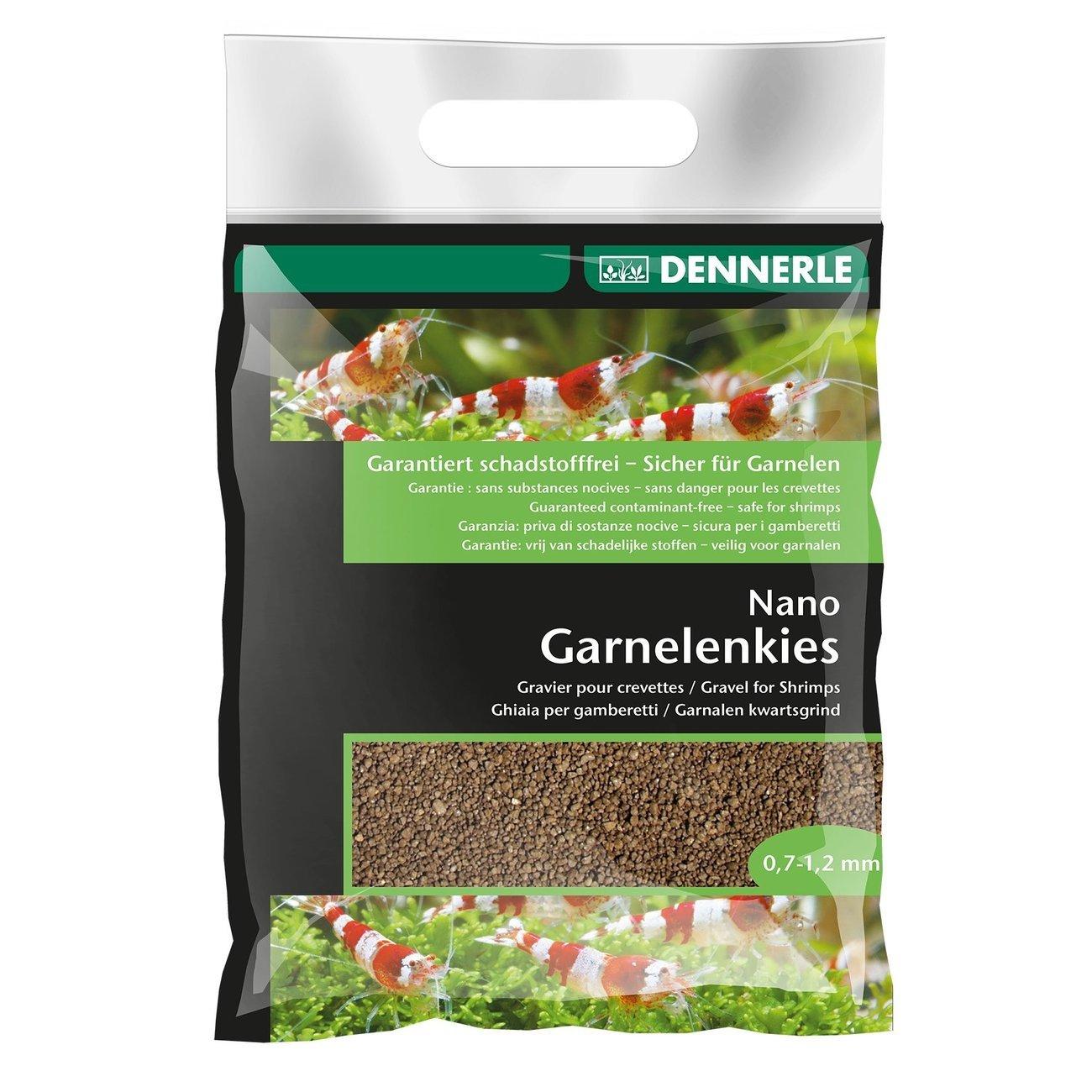 Dennerle Nano Garnelenkies, Bild 3