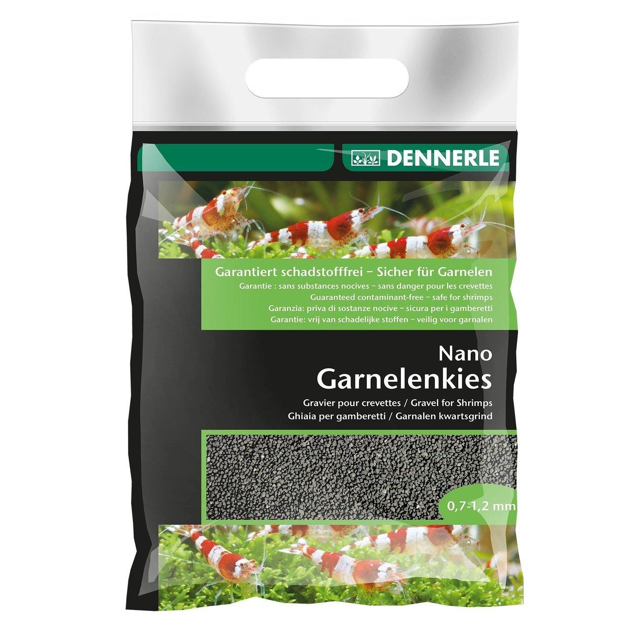 Dennerle Nano Garnelenkies, Bild 4