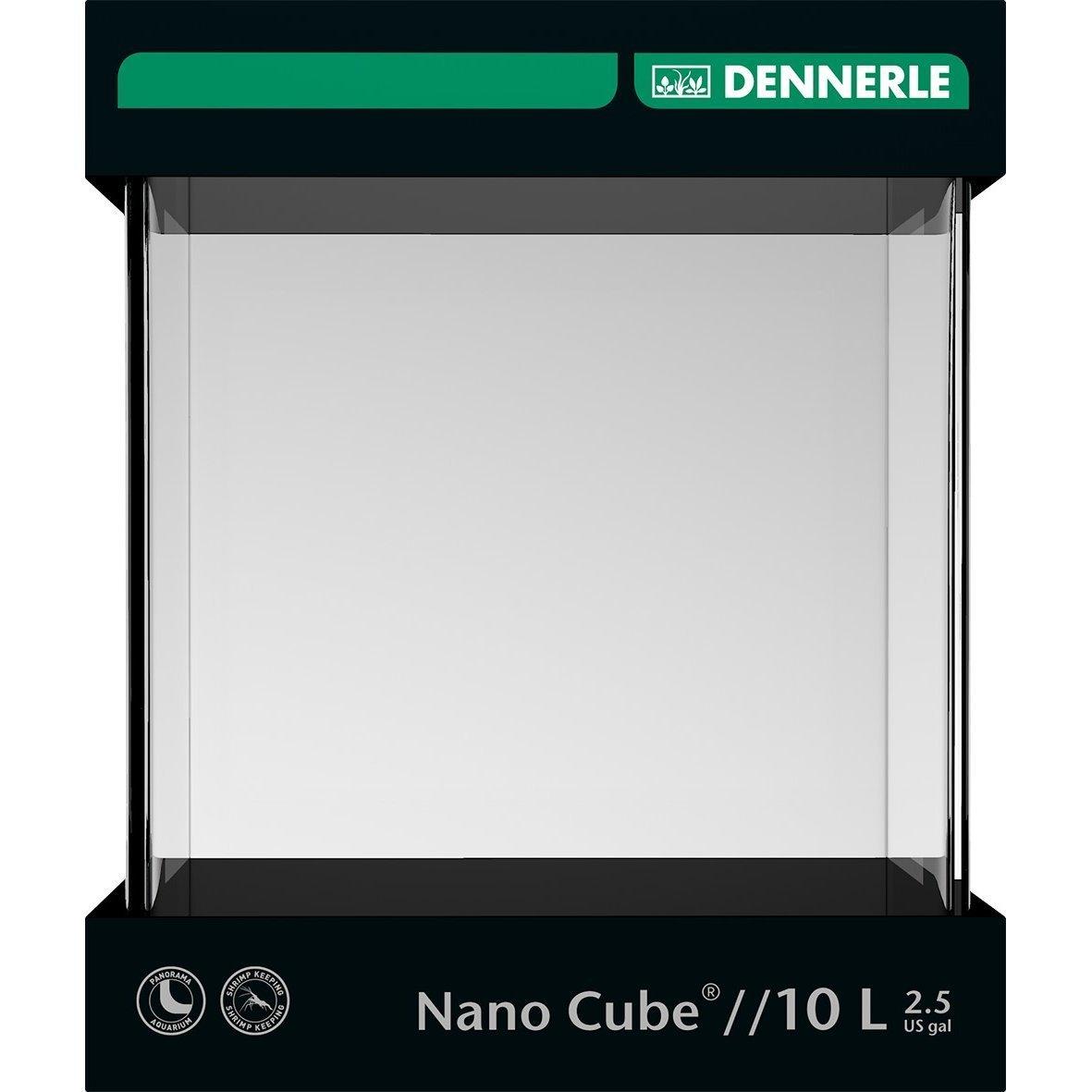 Dennerle NanoCube Aquarium, Bild 2