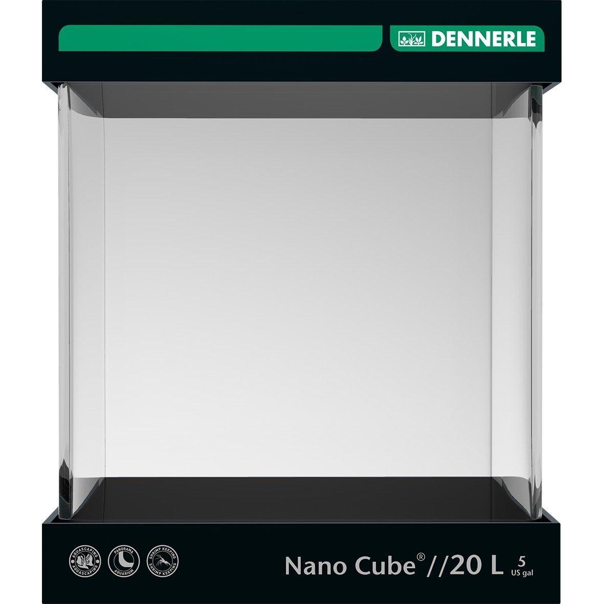 Dennerle NanoCube Aquarium, Bild 4