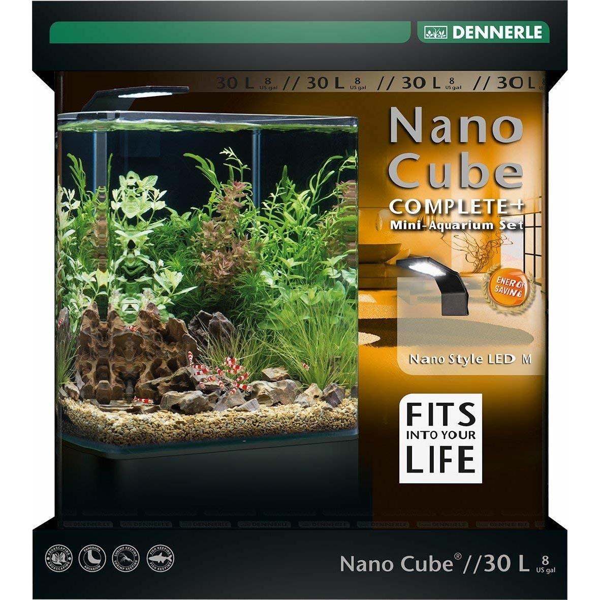 Dennerle NanoCube Complete+ Style LED, Bild 9
