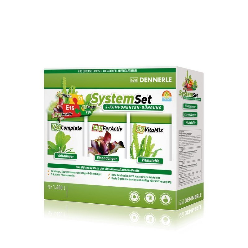 Dennerle Perfect Plant System Set, Bild 2