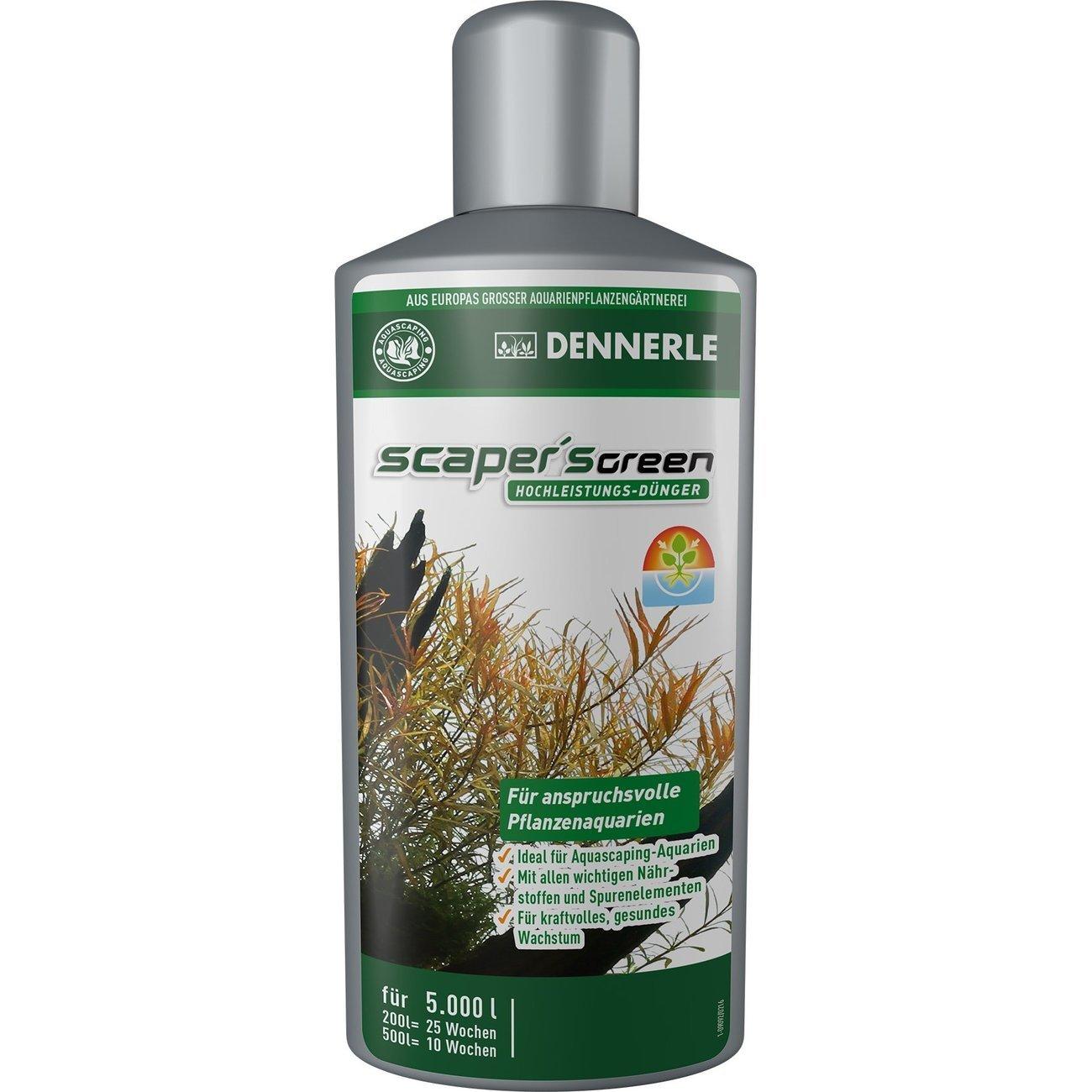 Dennerle Scaper's Green, Bild 3