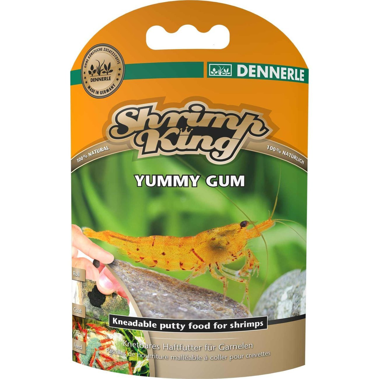 Dennerle Shrimp King Yummy Gum Preview Image
