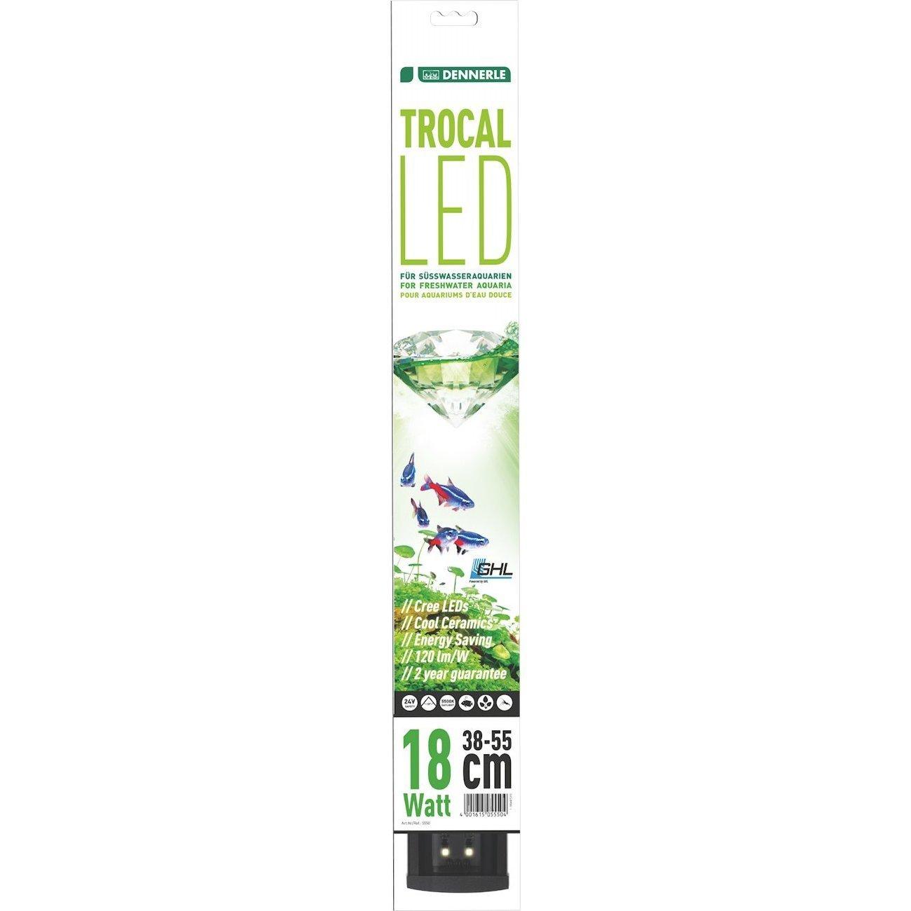Dennerle Trocal LED, Bild 3
