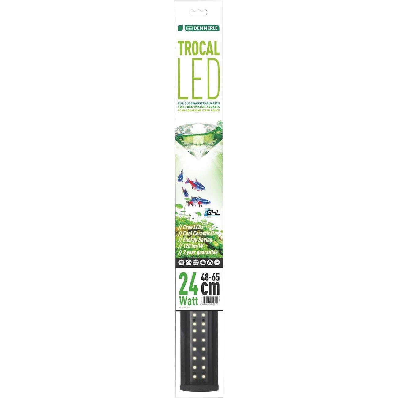 Dennerle Trocal LED, Bild 4