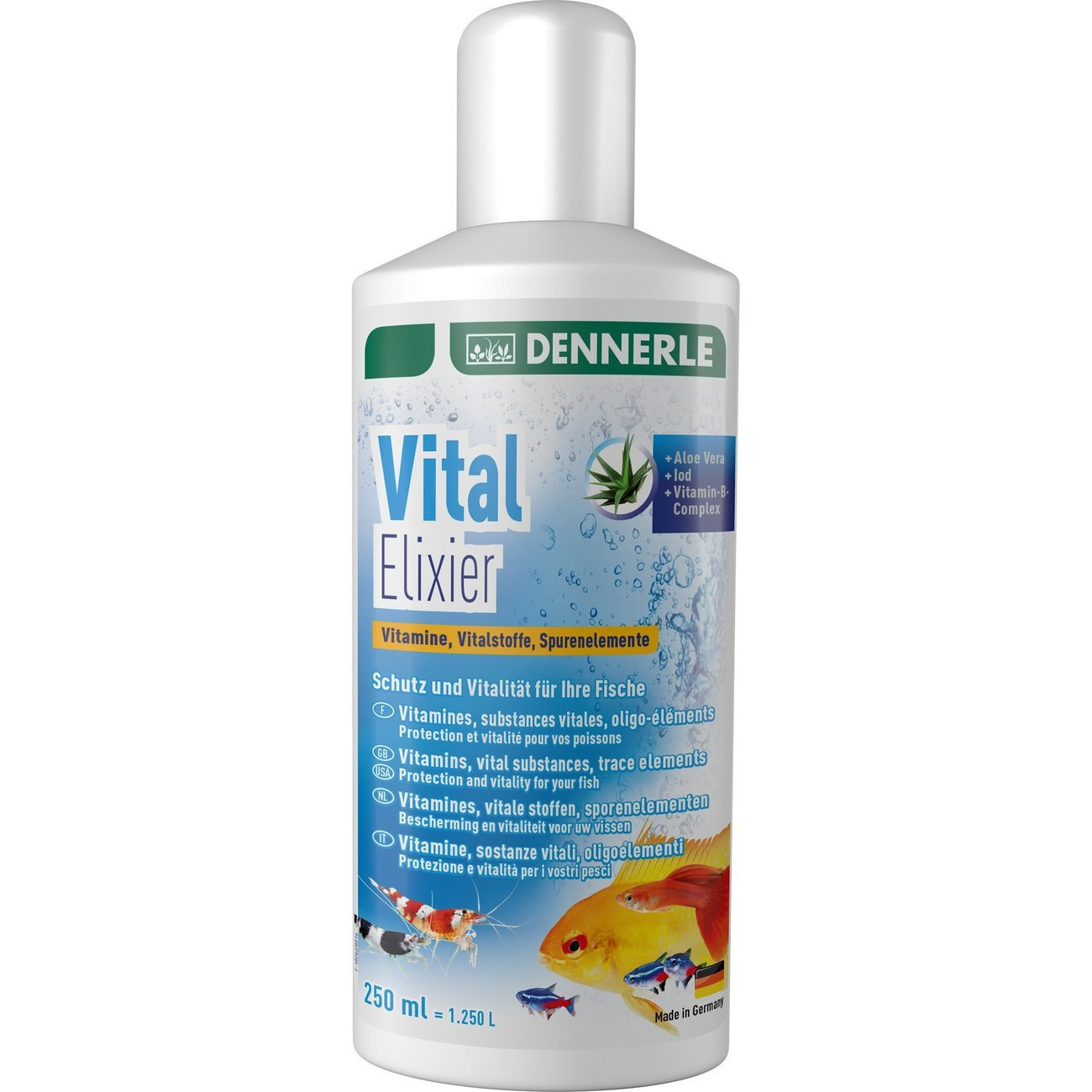 Dennerle Vital Elixier Preview Image