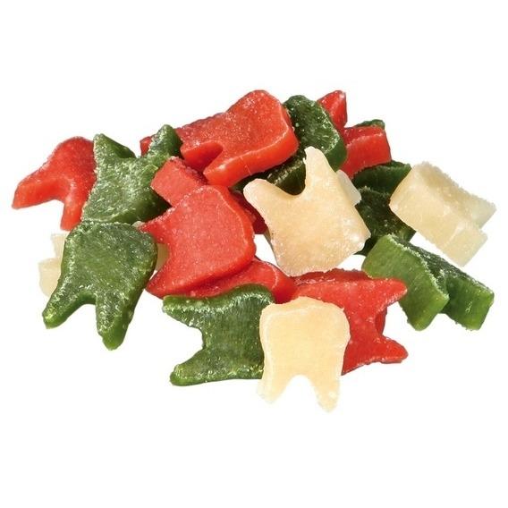 Trixie Denta Fun Dentinos Mini vegetarische  Leckerlies 31515, Bild 2