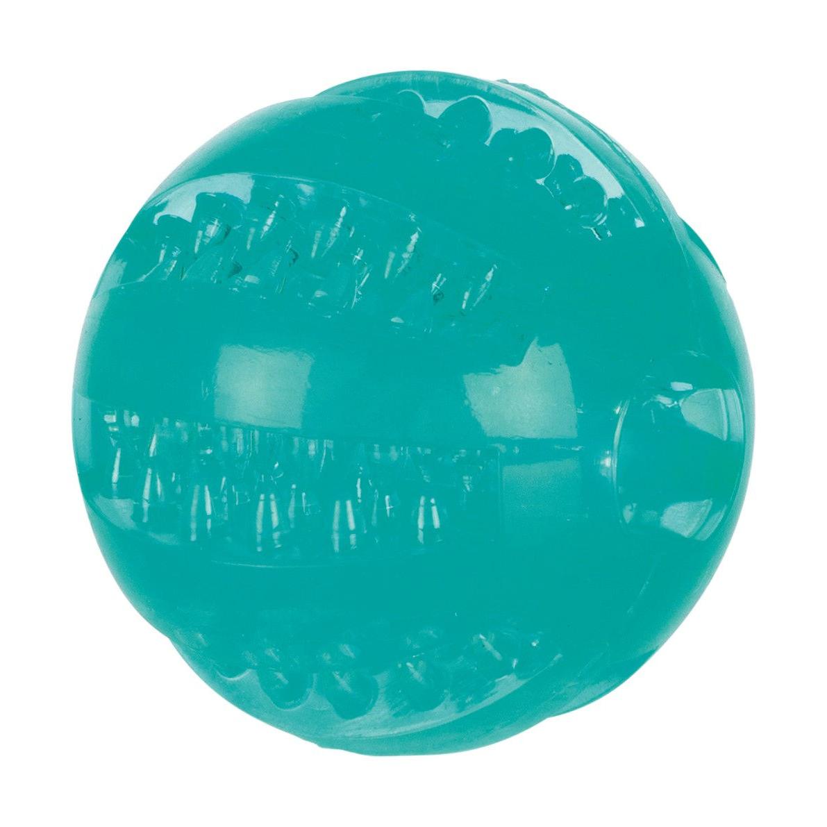 TRIXIE Denta Fun Hundeball TPR 33680