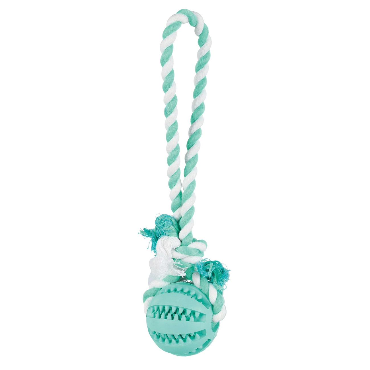Trixie DENTAfun Ball am Tau 3299