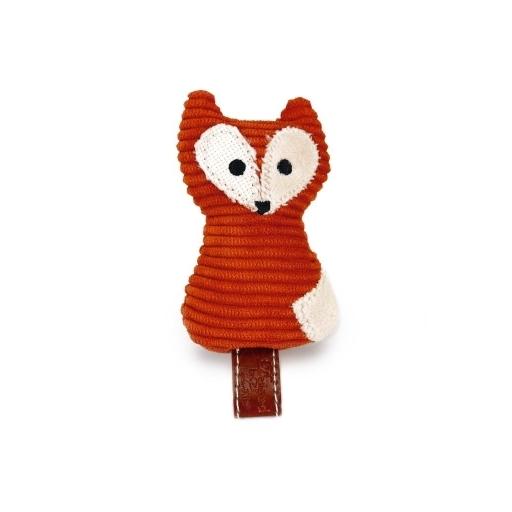 Designed By Lotte - Katzenspielzeug aus Textil, Bild 2