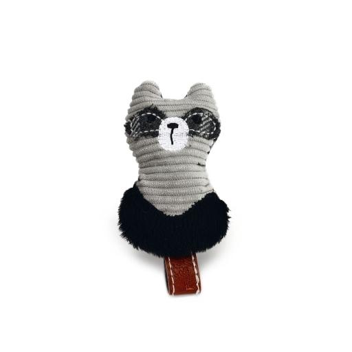 Designed By Lotte - Katzenspielzeug aus Textil, Bild 3