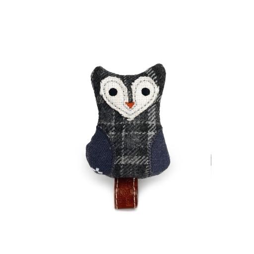Designed By Lotte - Katzenspielzeug aus Textil, Bild 4