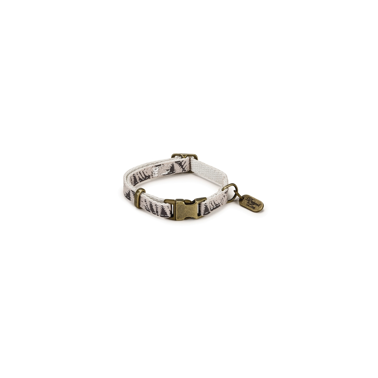 Designed By Lotte - Oribo Halsband oder Leine aus Nylon, Bild 3