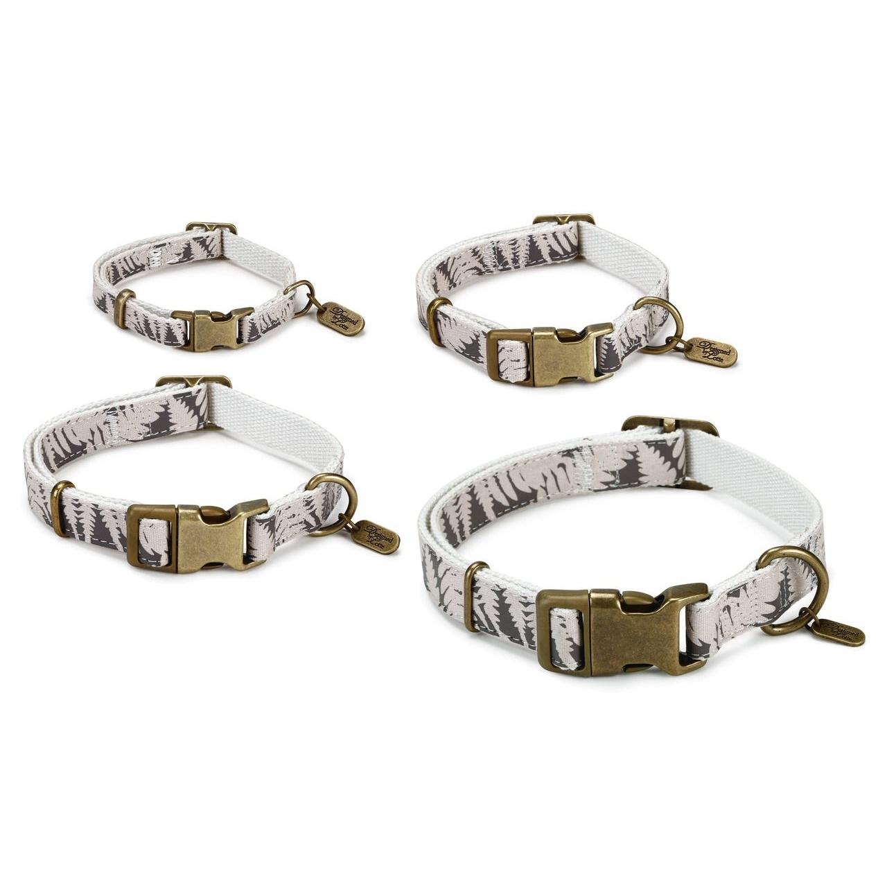 Designed By Lotte - Oribo Halsband oder Leine aus Nylon