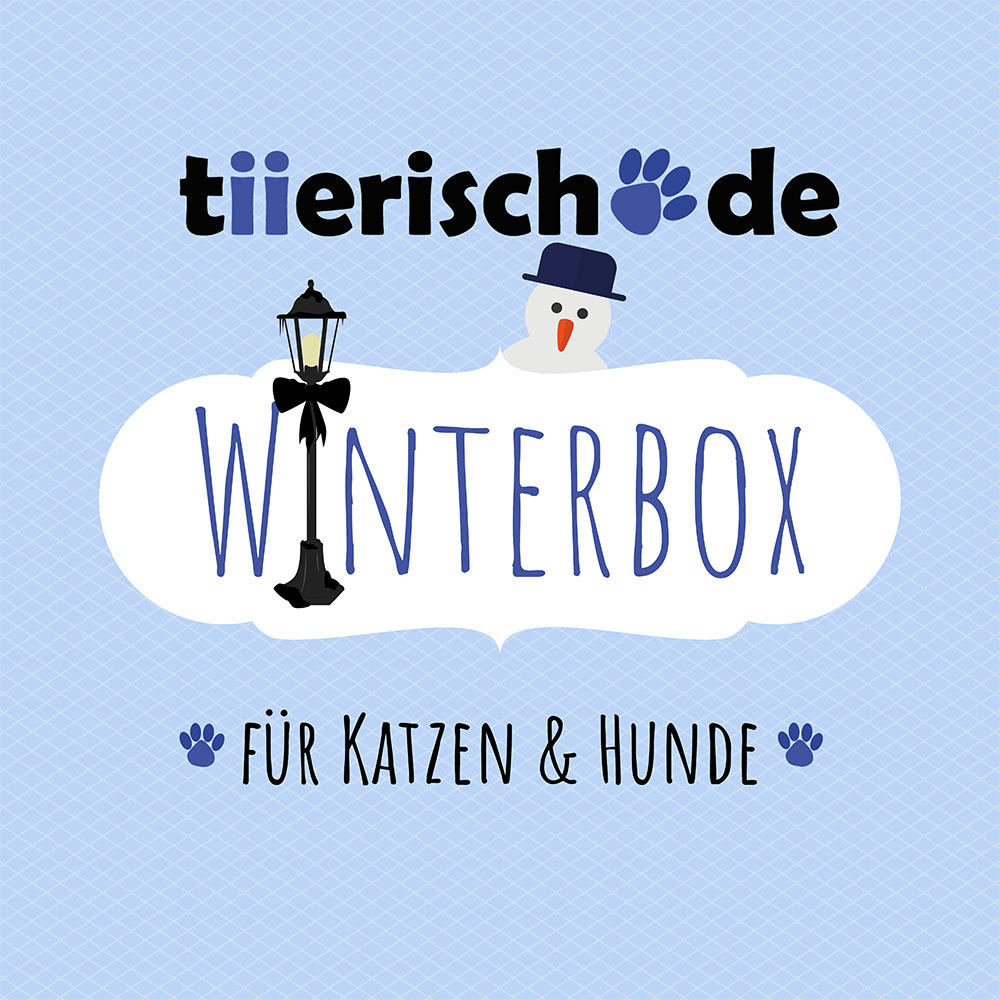 tiierisch.de Die Winterbox