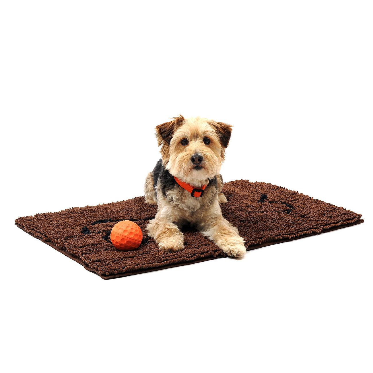 Dog Gone Smart Dirty Dog Doormat Hundematte, Bild 14