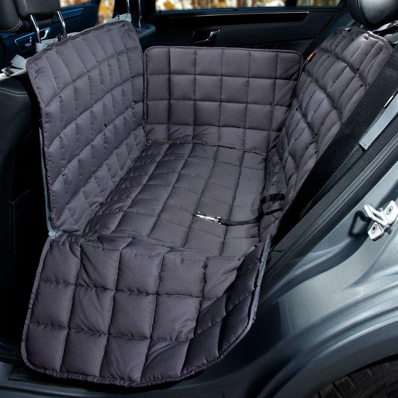 Doctor Bark 2-Sitz-Autodecke für Rücksitz, Bild 5