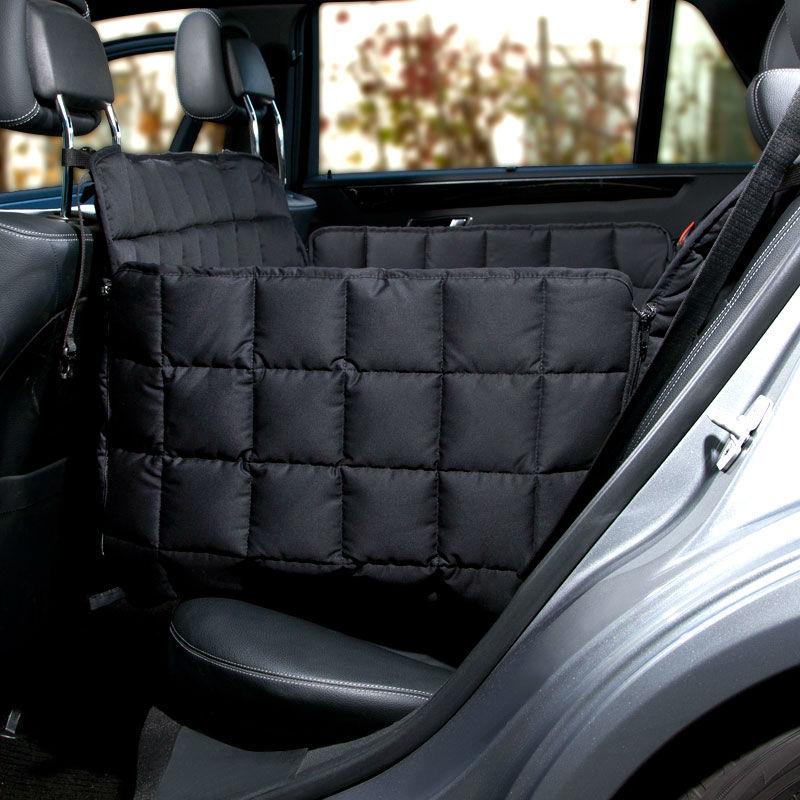 Doctor Bark 2-Sitz-Autodecke für Rücksitz, Bild 15